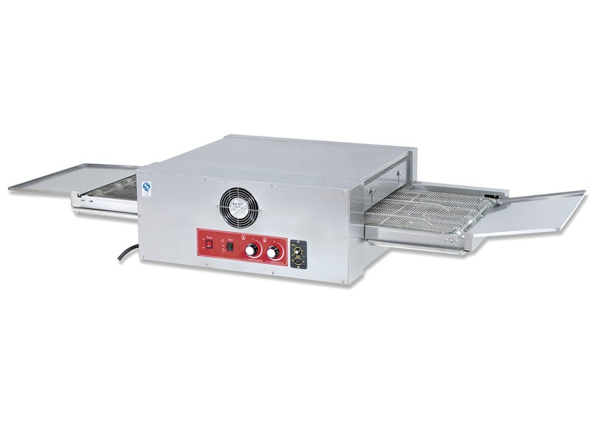 Pizza Oven Fully Automatic Pizza Oven Double Layer Single Layer Track Type