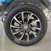 Tires for trailers, tyre