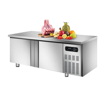 Freezer Refrigerated Operation Table Refrigerated Operation Table Cold Drink Table