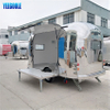 YG-TZ-66 Best Quality Mobile Kebab Van,fast Food Trailer for Sale,coffee Vending Van