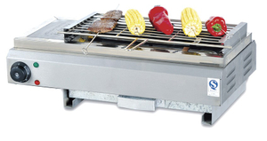 BBQ Electric Grill Gas Grill Smoke-free Environmental Protection Barbecue Equipment