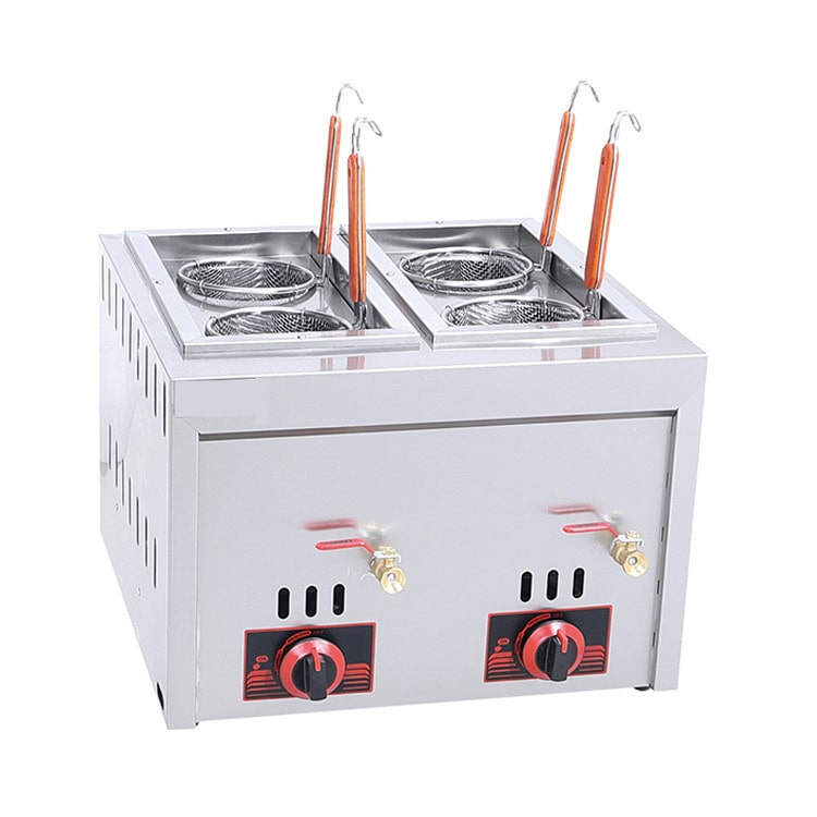 Pasta Cooker,Noodle Cooker,Gas Pasta Cooker,Electric Noodle Cooker