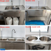 Sink,Single Sink, Double Sink, Triple Sink, Round Sink,Heating faucet