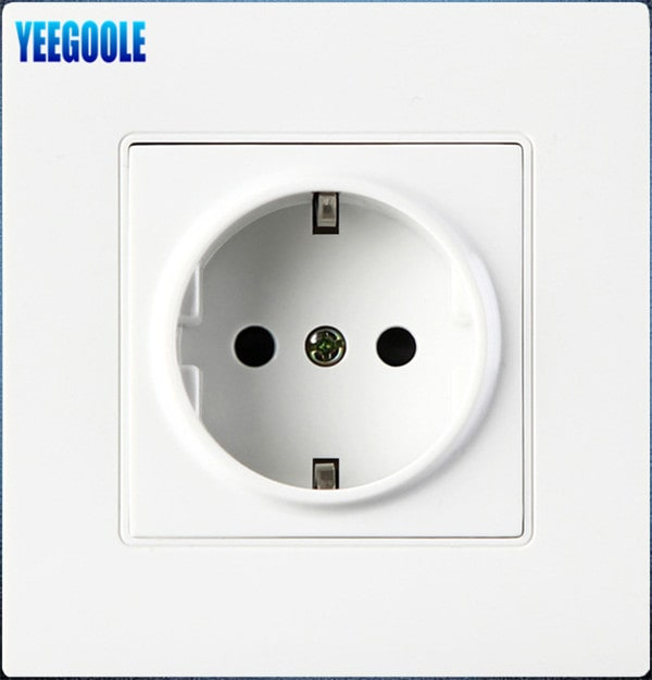 Power Supply,Socket, Power Plug, Electric Box