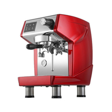 Coffee machine Espresso machine Commercial coffee machine High cup steam milk froth Semi-automatic coffee machine