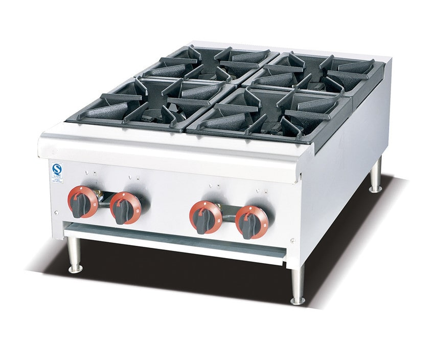 Counter Top Gas Stove,Clay Pot Stove,Stove
