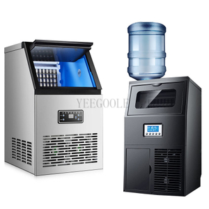 Ice Maker Ice Shaver Snow Ice Maker Ice Maker Ice Cube Machine