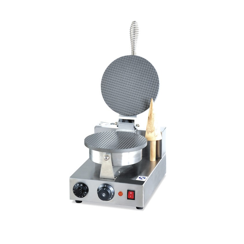 Crispy Egg Roll Machine Crispy Ice Cream